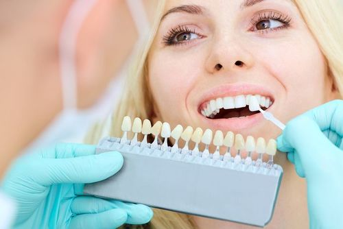 How to restore your smile with dental crowns and bridges.