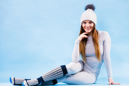 Where Can You Buy Women Thermal Wear Easily?