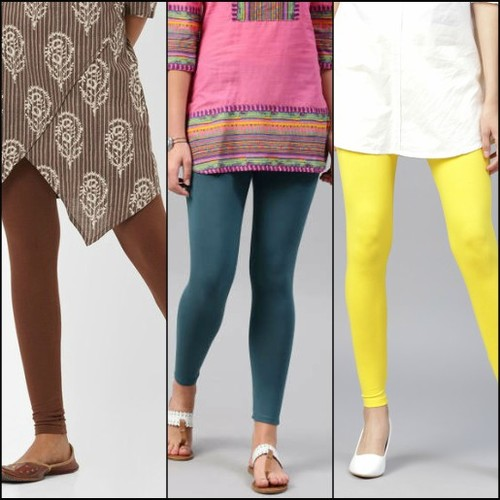 Still Struggling To Wear Leggings? We Are Here To Help