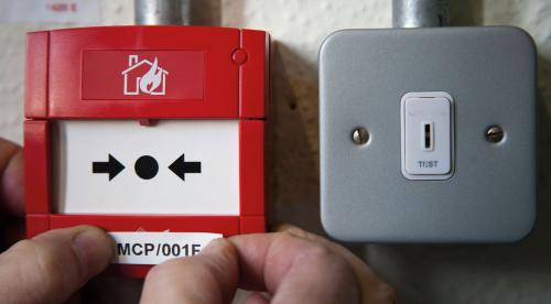 Choosing the Right Fire Safety Services Company for your business