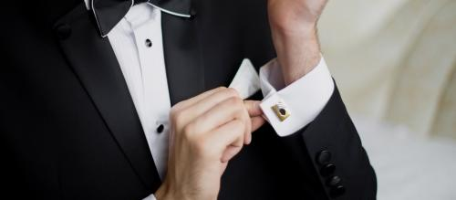 The Best Novelty Cufflinks Material For Every Occasion