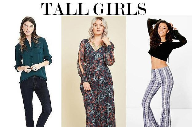 For girls tips tall 10 Dressing