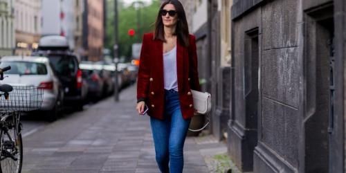 Toss out Your Skinny Jeans for These Amazing Trends 2019