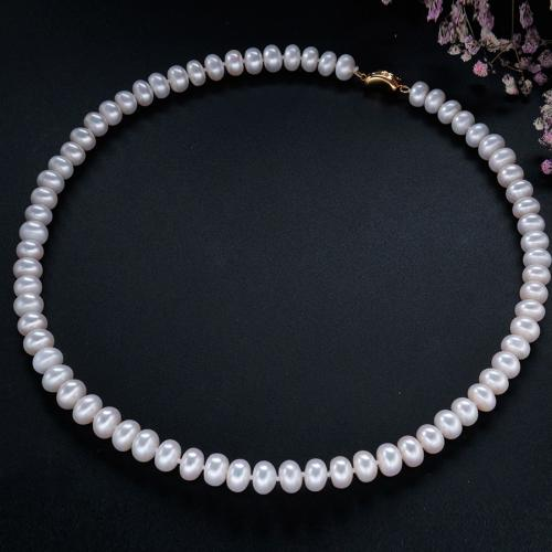 What Is Interesting About the New Freshwater Pearls?