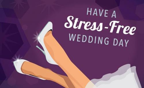 When Does the Wedding Planning Get Stressful?